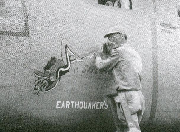 Earthquakers