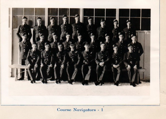 83 Navigators course 1