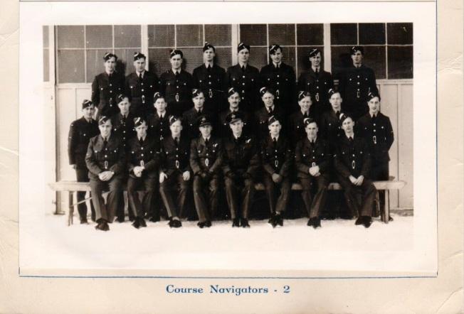 83 Navigators course 2