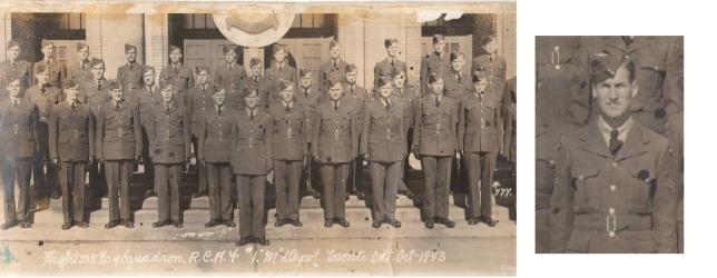 Manning depot Conroy
