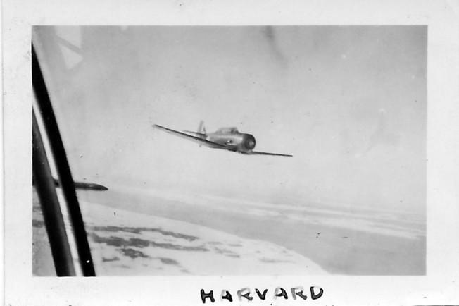 1941 02 N A Harvard Summerside PEI