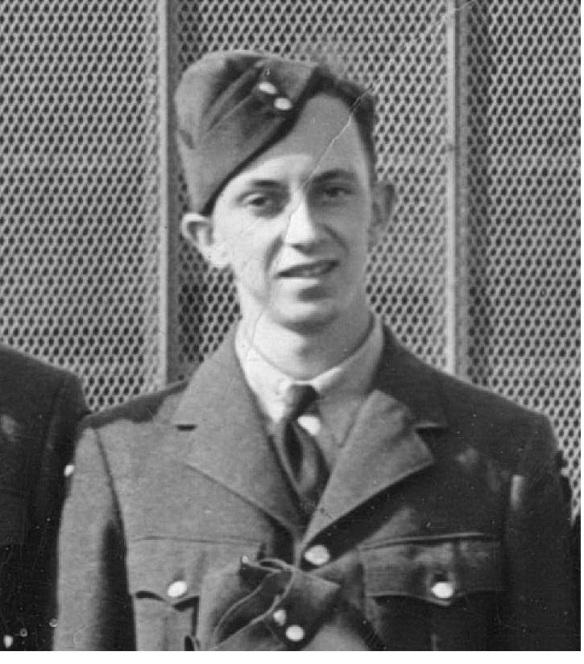 Rex Chaplin