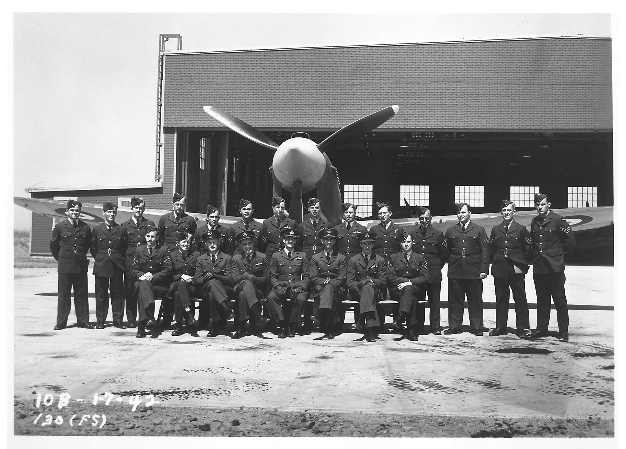 Number 30 Squadron